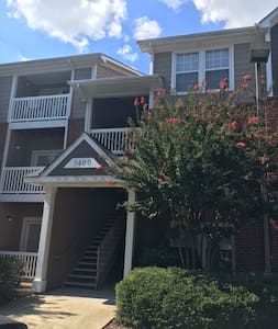 Furnished 2 Bedroom Apartment - Henrico - Apartment