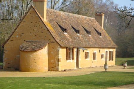 Domaine de Plumevert - Parcé-sur-Sarthe - House