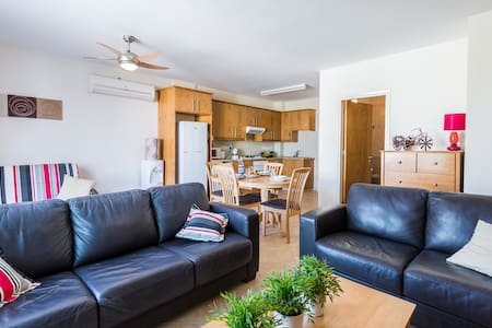 Modern 1 Bed Apartment - Pool & FREE Wi-Fi (E32) - Wohnung