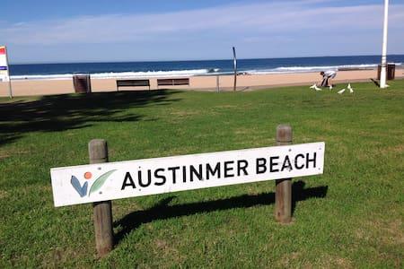 The Austinmer Beach Apartment - Huoneisto