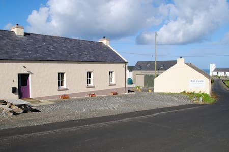 The Castle Bed And Breakfast - Ballintoy - Bed & Breakfast