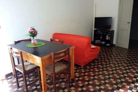 """"""" La Casina al Centro Storico  """" - Apartment"""