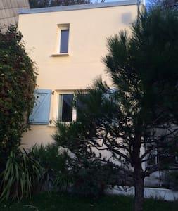 charmant petit duplex au calme - Le Havre - House