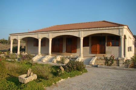 Karpaz Archrooms - Ház