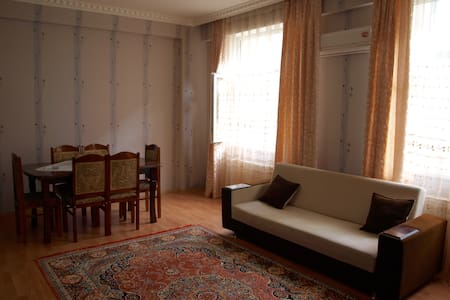 Beautiful one-bed room apartment in Baku - Apartment