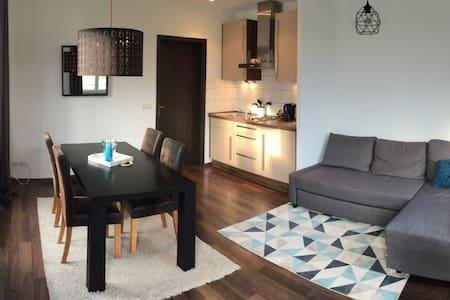 Appartement F2 idéalement situé à Sarreguemines - Sarreguemines - Appartement