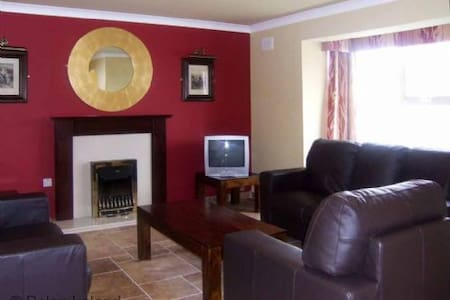 Abbey Court Lodges - 5 Bed Lodge, Sleeps 10 - Casa