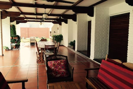 Huge Lovely House in Yerba Buena, Tucuman - Apartment
