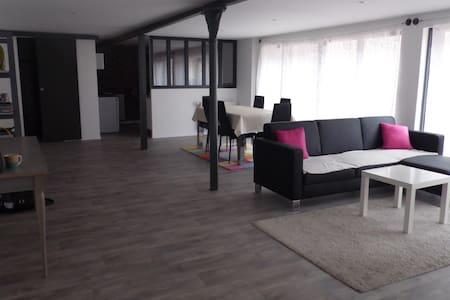 Gîte en Alsace de 2 à 6 personnes - House