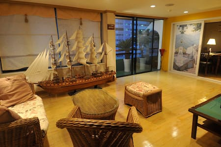 Jinjuwarts Dormitory Standard 4 - Slaapzaal