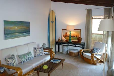 Aloha Hueneme, Sunny and Bright, family friendly - Ház