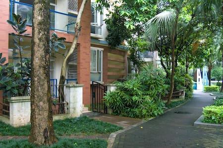 2br&5min MRT&5min Chimelong  Paradise&Canton Fair - Guangzhou - Apartamento
