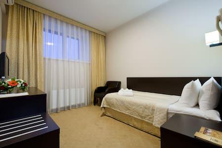 Отдельная комната - Penzion (B&B)