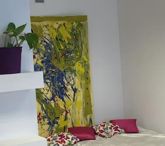 Arte Povera - Słubice - Maison