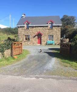 Cottage by the sea. - Penzion (B&B)