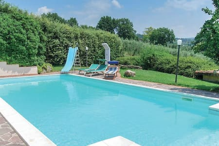 House w/ Swimming pool 1h from ROME - Amelia
