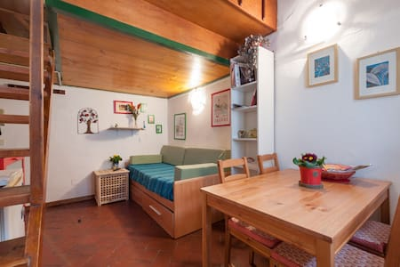 A nest in the centre of Florence - Florence - Apartment