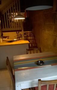 Vacaciones en Allariz, Ourense - Leilighet