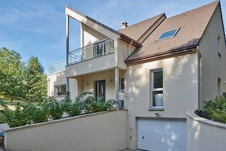 Beautiful house 25km from Paris and Versailles - Ev