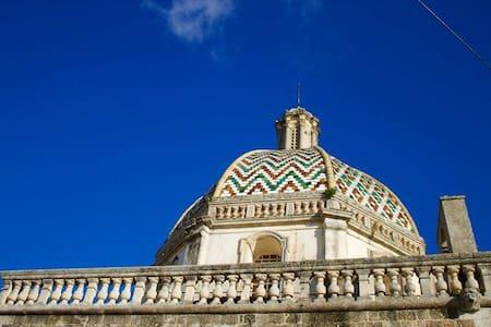 Casa San Nicola - Haus