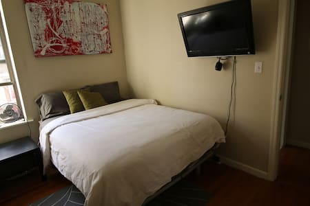 BK CHARM~Clean Modern~XPrss Train!! - Brooklyn - Apartment