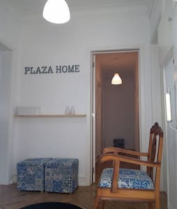 Private Room near Airport and Parque das Nações - Lisboa - Wohnung