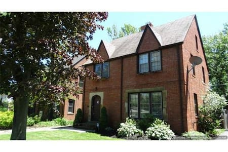 3854 Meadowbrook Blvd (RNC listing) - University Heights - House