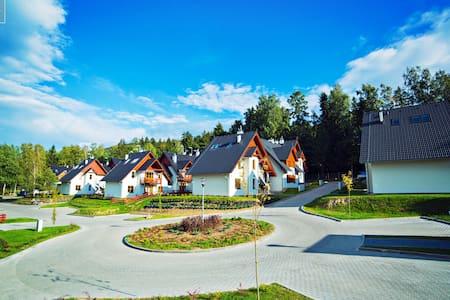 Apartamenty w Karpaczu.eu - OLIWKA - Karpacz