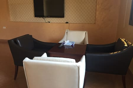 Ordonia private - Guesthouse