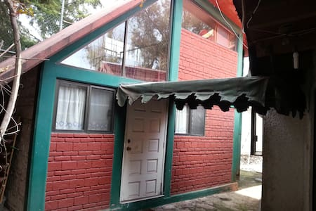 Preciosa Suite Amueblada para ejecutivos - Cuautitlán Izcalli - Hus