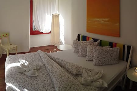 EVA B&B, Brione- Verzasca - Bed & Breakfast