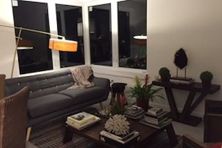 Room in Great Location in South Beach. - Miami Beach - Apartamento