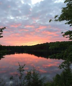 Camp Wapanacki - Twin Cabins - Outros