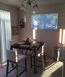 Beaverton/Oak Hill Comfy Room - Beaverton - Hus