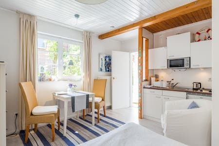 Cozy little Apartment - Apartment
