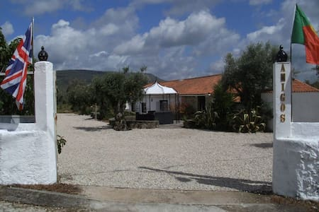 Amigos Cafe Bar and Accomodation - Penzion (B&B)