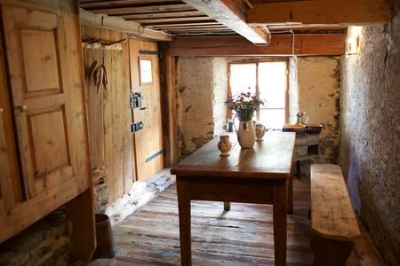 La Taverna dei Due Gufi - Casa