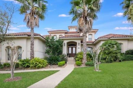 Casa de lujo 5BR @ DonaAnaCove , San Antonio TX - Helotes