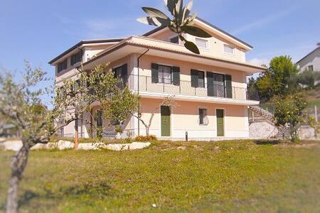 Diamante House 763 - Provincia di Frosinone - Apartment