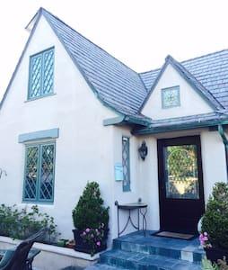 American Homestay Coronado - Coronado - Haus