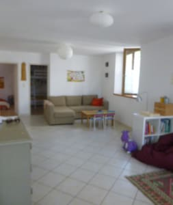 Appartement dans village de charme - Daire