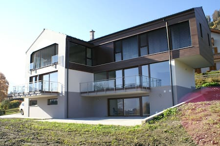 Dream House in Schladming Area, 62 m2, 4 persons - Gröbming - Apartment