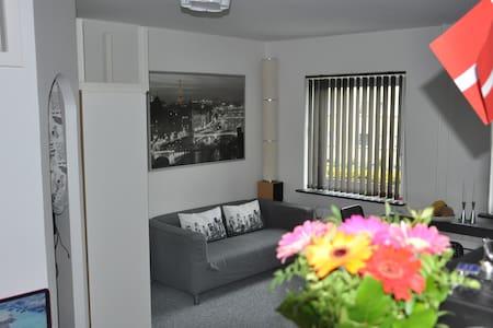 Apartament Taastrup - Taastrup - Apartamento