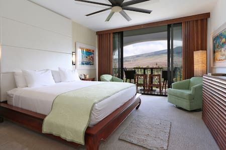 5 Star Mnt View Lahaina Shores