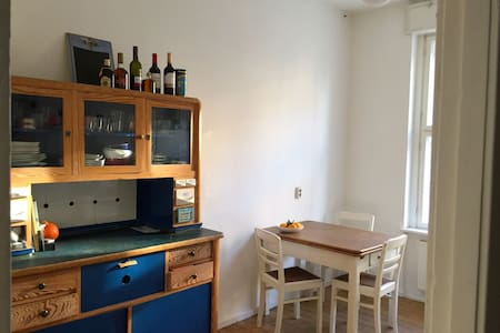 Room in cosy apartment in Mitte - Berlin