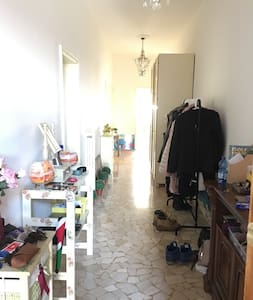 Casa Mia, Casa Vostra - Huoneisto