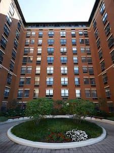 Hoboken Apartment Steps from Transportation! - Hoboken