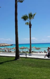 Beautiful apt next to Nissi Beach - Ayia Napa - Apartament