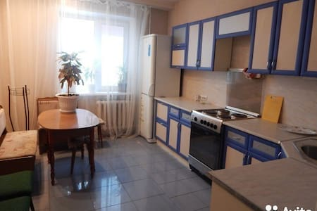 Уютная 2-комнатная + своя парковка - Hus