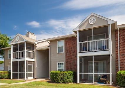 Suburban Get Away Close to Nashville - Hendersonville - Apartmen